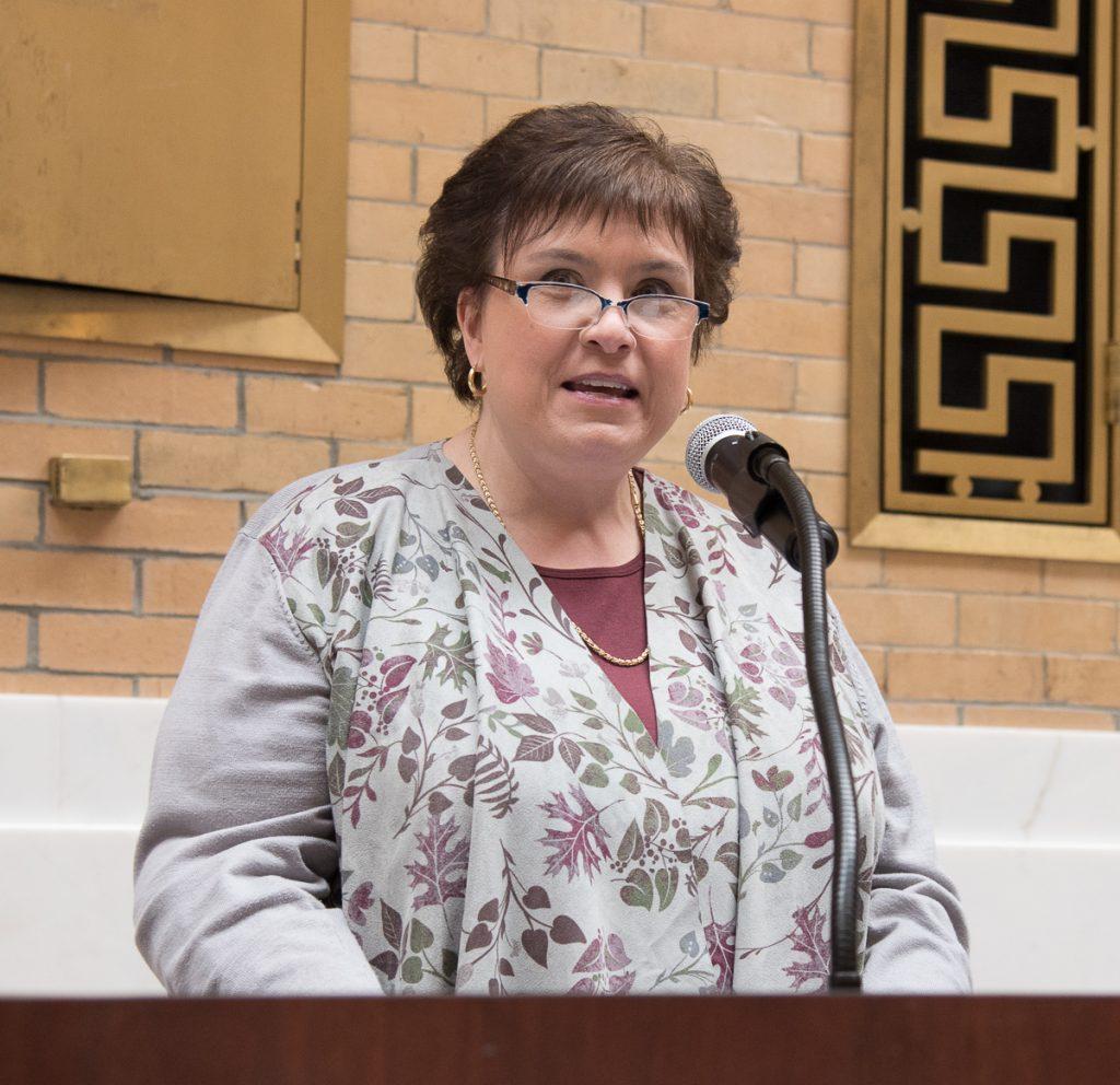 2019 - Lisa Orgettas, Disability Resource Center